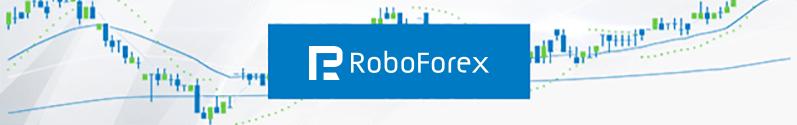 Documentos de Alteração RoboForex
