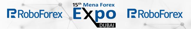"RoboForex is a sponsor of ""Mena 15th Forex Show"""