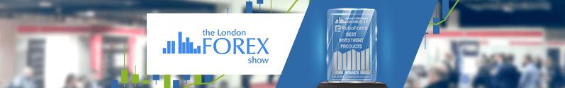 London Forex Show 2017