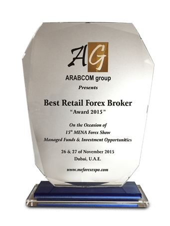 Best Retail Forex Broker