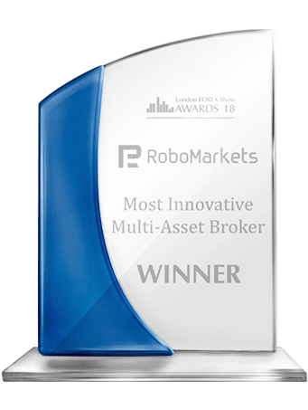 Most Innovative Multi-Asset Broker